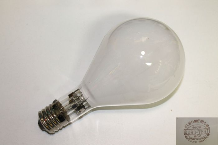 Gallery Of Lights Hid Lamps Duro Test 450w Fluomeric