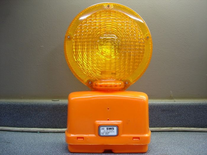 Traffic Amp Safety Lights In My Collection Barricade Light