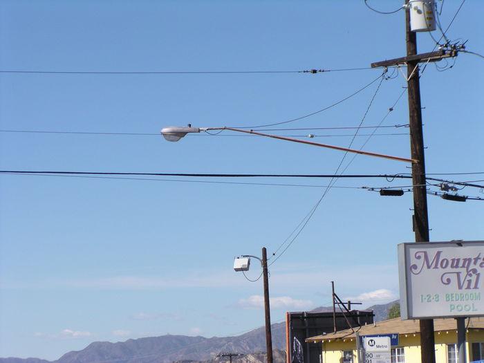 Gallery of Lights - Street Lights/American Electric Series 15-000 ...