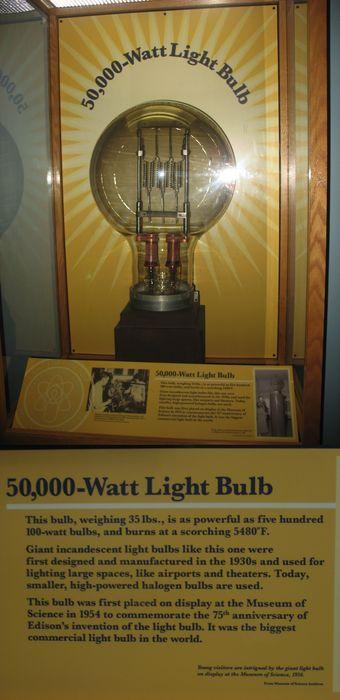 Gallery Of Lights Incandescent 50 000 Watt Incandescent Light Bulb
